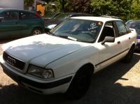 Audi 80 (B4) Разборочный номер X9466 #2