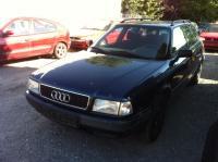 Audi 80 (B4) Разборочный номер X9508 #2