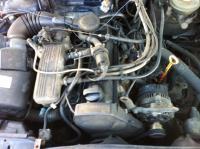 Audi 80 (B4) Разборочный номер X9508 #4