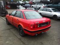 Audi 80 (B4) Разборочный номер 49725 #2