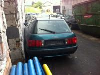 Audi 80 (B4) Разборочный номер 49769 #2