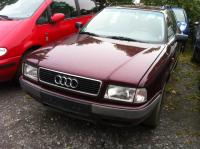 Audi 80 (B4) Разборочный номер X9575 #2