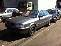 Audi 80 (B4) Разборочный номер 50066 #1