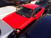 Audi 80 (B4) Разборочный номер 50068 #2