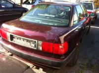 Audi 80 (B4) Разборочный номер 50070 #1