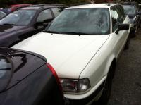 Audi 80 (B4) Разборочный номер X9697 #2