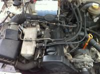 Audi 80 (B4) Разборочный номер X9697 #4