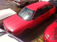 Audi 80 (B4) Разборочный номер 50756 #2