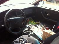 Audi 80 (B4) Разборочный номер 50756 #3
