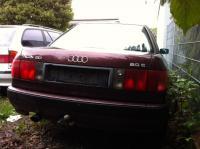 Audi 80 (B4) Разборочный номер X9791 #1