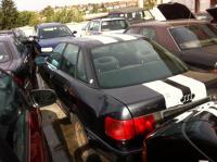 Audi 80 (B4) Разборочный номер Z3511 #2