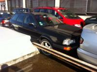 Audi 80 (B4) Разборочный номер Z3535 #1