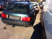 Audi 80 (B4) Разборочный номер 51336 #1