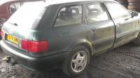 Audi 80 (B4) Разборочный номер 51533 #1