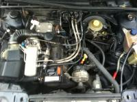Audi 80 (B4) Разборочный номер L5407 #3