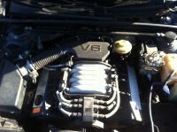 Audi 80 (B4) Разборочный номер 51705 #4