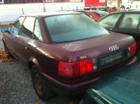 Audi 80 (B4) Разборочный номер S0019 #1