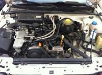 Audi 80 (B4) Разборочный номер Z3645 #4