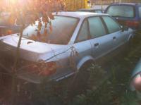 Audi 80 (B4) Разборочный номер 51854 #1