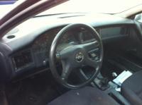 Audi 80 (B4) Разборочный номер 51854 #3