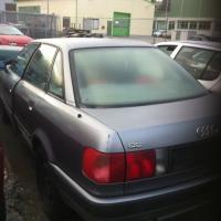 Audi 80 (B4) Разборочный номер 52119 #2