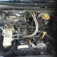 Audi 80 (B4) Разборочный номер L5534 #4