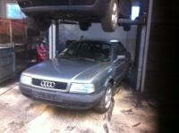 Audi 80 (B4) Разборочный номер L5543 #1