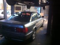 Audi 80 (B4) Разборочный номер 52158 #2