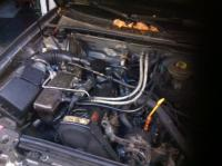 Audi 80 (B4) Разборочный номер L5543 #4