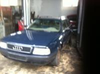 Audi 80 (B4) Разборочный номер 52270 #1