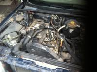 Audi 80 (B4) Разборочный номер 52270 #4