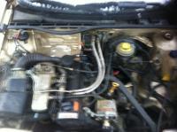 Audi 80 (B4) Разборочный номер L5613 #4