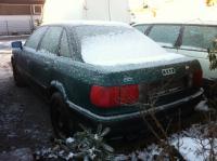 Audi 80 (B4) Разборочный номер 52453 #1