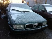 Audi 80 (B4) Разборочный номер 52453 #2