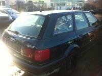 Audi 80 (B4) Разборочный номер 52556 #2