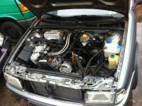 Audi 80 (B4) Разборочный номер Z3832 #4