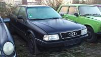 Audi 80 (B4) Разборочный номер 52689 #2