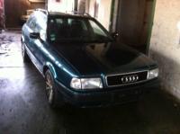Audi 80 (B4) Разборочный номер 52889 #1