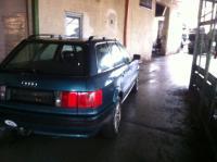 Audi 80 (B4) Разборочный номер 52889 #2