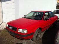 Audi 80 (B4) Разборочный номер 53070 #2