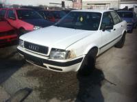 Audi 80 (B4) Разборочный номер 53140 #1