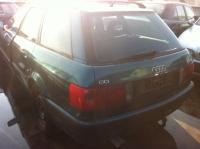 Audi 80 (B4) Разборочный номер 53189 #3