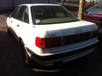 Audi 80 (B4) Разборочный номер 53201 #1
