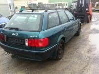 Audi 80 (B4) Разборочный номер 53338 #2