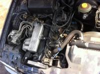 Audi 80 (B4) Разборочный номер Z4012 #3