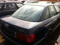 Audi 80 (B4) Разборочный номер 53406 #1