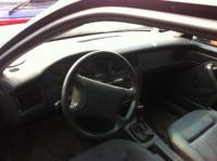 Audi 80 (B4) Разборочный номер Z4016 #2