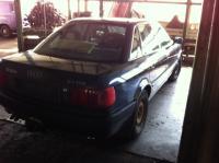 Audi 80 (B4) Разборочный номер 53470 #1