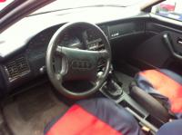 Audi 80 (B4) Разборочный номер 53621 #3