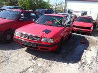 Audi 80 (B4) Разборочный номер 53851 #1